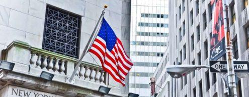 Обзор фондовых бирж США