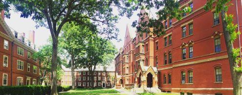 ТОП-10 американских университетов