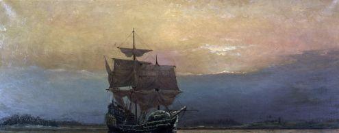 Иммиграция в США: от колониального периода до наших дней