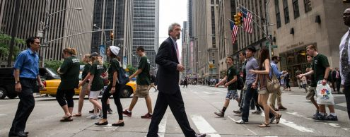 Жизнь по американским стандартам: плюсы и минусы