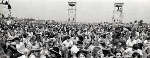 Woodstock Music & Art Fair: the story of a legendary American festival