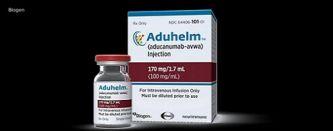 Новое лекарство против Альцгеймера