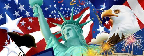 История Америки: от колоний до демократического общества