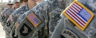 Гражданство США через армию