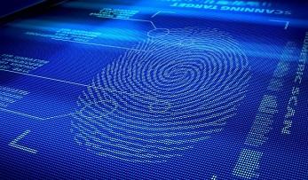 FD-258 - форма для сдачи биометрических данных вне США