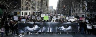 Черные жизни важны. Протестом по миру