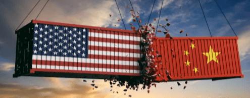 США-Китай: новый вид экономического соперничества