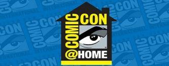 Comic-Con 2020. Фестиваль из дома