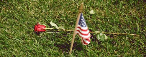 День Памяти в США. От Аляски до Техаса