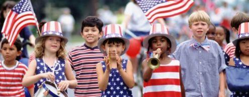 На каких языках говорят в Америке