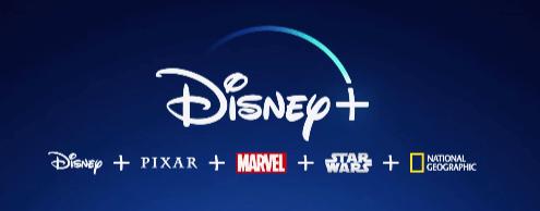 Взлом стримингового сервиса Disney+