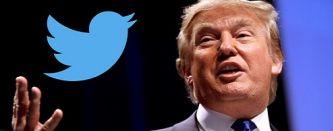Как Твиттер Трампа решил проверить