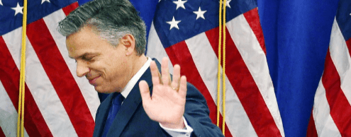 Посол США в России подал в отставку