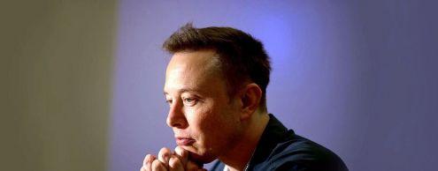 Любопытство, помноженное на везение. Кто такой Илон Маск?