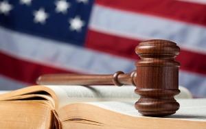 Федеральное законодательство США