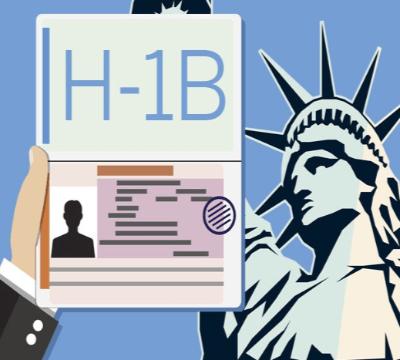 Форма I-129 - заявление на выдачу неиммиграционной рабочей визы