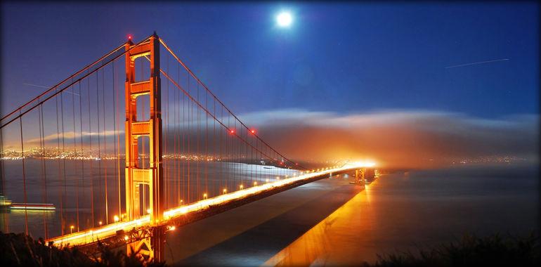 San Francisco Shipyard & Candlestick