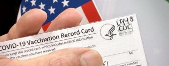 Иммиграция в США и вакцинация