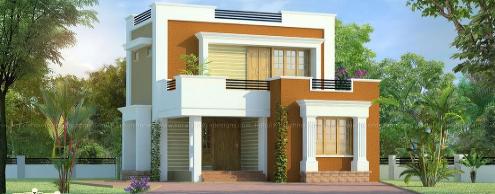 Рынок недвижимости США: Маленькие дома с большими возможностями