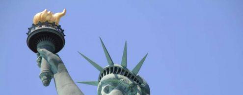 ТОП-10 достопримечательностей США