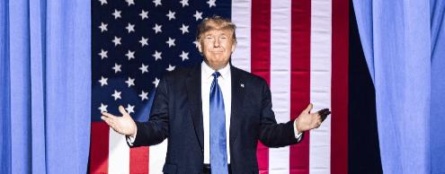 Импичмент Трампа. Результаты