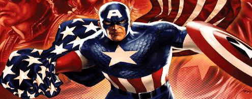 "Капитан Америка: ""Отправная точка"""