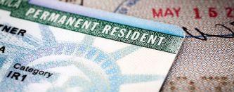 Причины, из-за которых иммигрант может лишиться Грин-карты