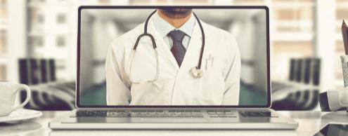 Медстраховка в крупных компаниях в США будет включать виртуальные услуги