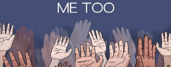 Движение #MeToo. Что привело, к чему пришли?