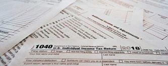 Налоговая декларация Трампа наконец увидела свет