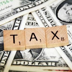 Налоговая система США - краткий обзор