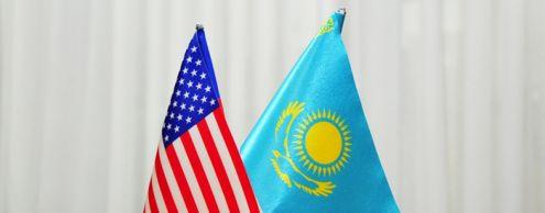 Эмиграция из Казахстана в США