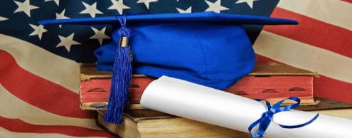 Обучение в университете США онлайн
