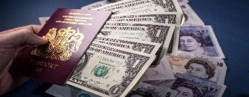 Паспорт за деньги: открытые двери для гражданства по всему миру