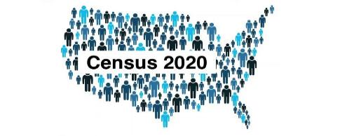 Население США – перепись 2020