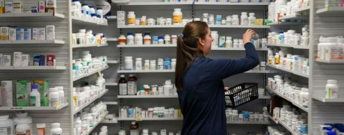 Trump has a plan to reduce prices for medicines