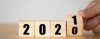 Что хорошего произошло в 2020 году в США?