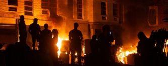 Протесты в США. Сложная неделя для Миннеаполиса