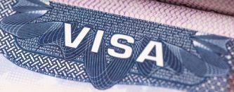 Рабочие визы в США в 2020