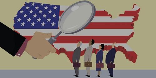 Форма I-765 - заявление на разрешение на работу в США