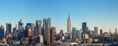 Where to learn English in New York: an overview of language schools
