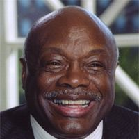 Уилли Браун (Mr. Willie Brown)