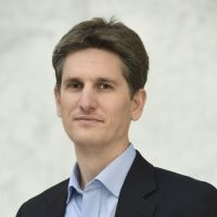 Марк Джордженсен (Mr. Mark Jorgensen)