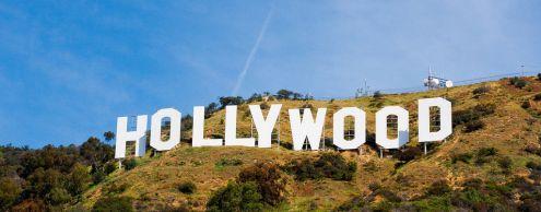 Голливуд - символ киноиндустрии США