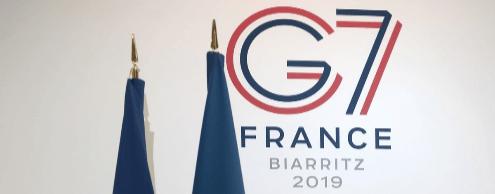 Трамп на G7. Битва за Россию