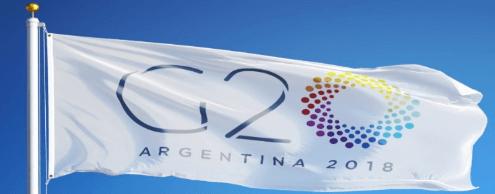 Саммит G20 в Аргентине: надежды и разочарования
