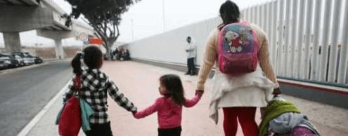 Новая вспышка иммиграционных страстей в США