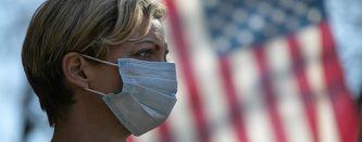 Смертность в США от коронавируса превысила отметку в 130 000 человек