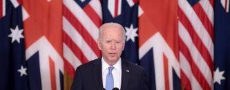 США, Британия и Австралия. Новый союз