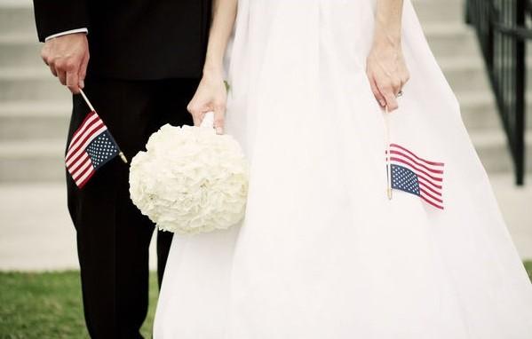 Форма I-129F - прошение жениха/невесты о выдаче визы K-1